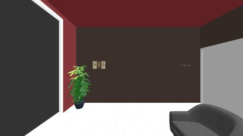 nn - Living room - by pani martins