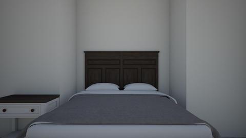 Aidan Gallagher - Bedroom - by 136525