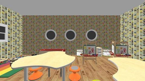 shoe box draft - Kids room - by ZJXTTJZZAPDGYLFGVUHGYJQXTZZNDWD