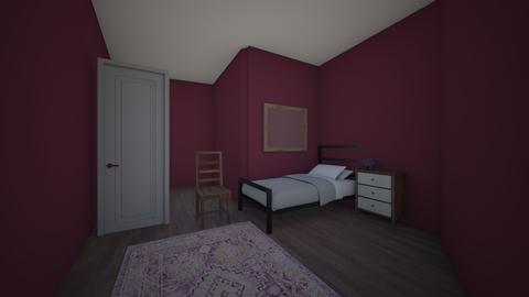 cfdfhfghfgh - Bedroom - by KOKOKOKOKOK88888