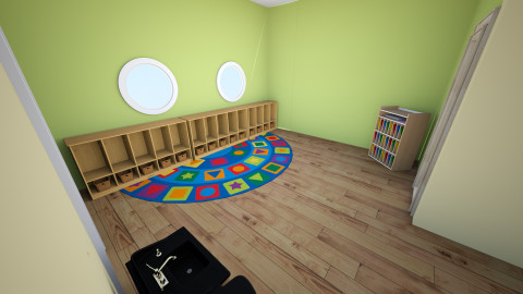 bryns design - Kids room - by 469D74843F25F4F3F287ACE1FCCD986481A