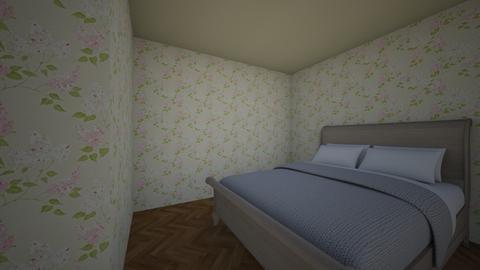 fernfan - Kids room - by scourgethekid