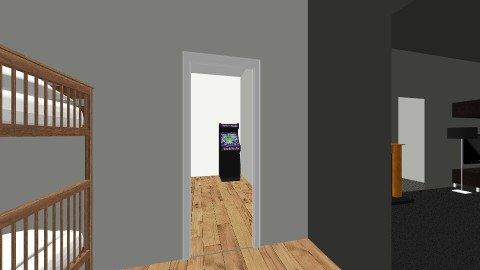 dream house - Modern - by rj30871
