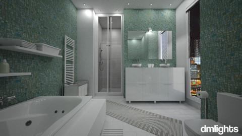 bathroomsen - Bathroom - by sentest