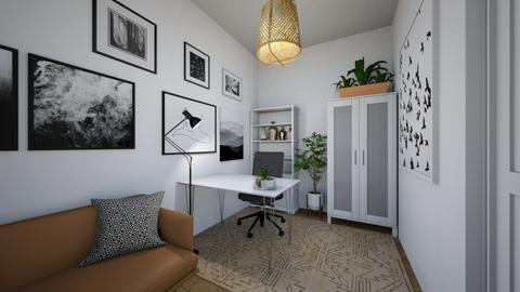 biuro cieszka - by Aleksandra Kunach