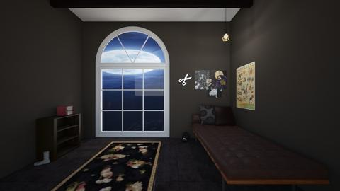 Edwards room - by Emmad1219