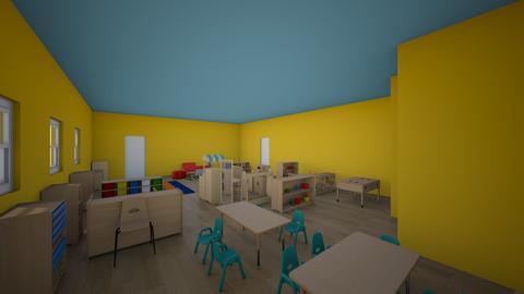sea breeze preschool  - Kids room - by UQCPSCJBAEYNJLXTFXWSPJVJNUZUBXK
