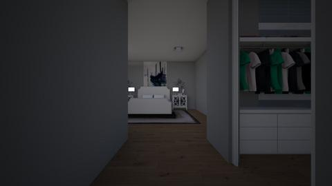 mapart4bed1 - Bedroom - by MaluBS