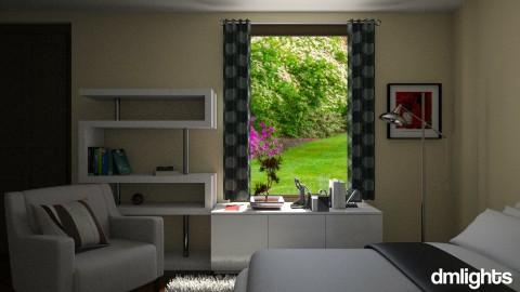 Bedroom l Cut rate - Living room - by DMLights-user-1334755