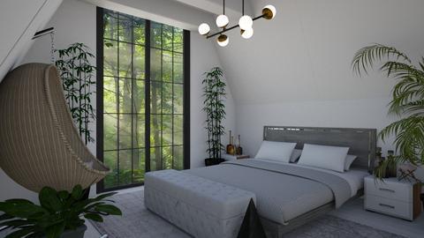 rrt - Bedroom - by likuna485