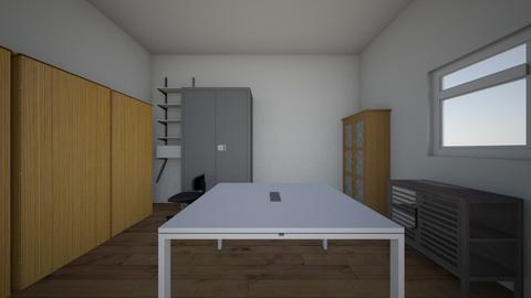 Office Craftroom 2 - Office - by cherylesullivan