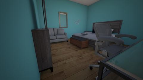 Imaginary Room - Modern - by Kamilababala1