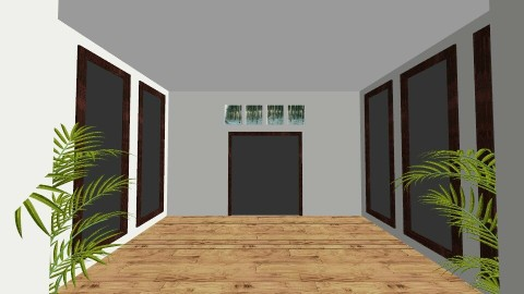 front room yo - Minimal - by ethan    and bray