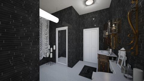 kjbh - Bathroom - by opsdkfghj