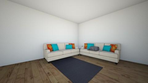 justyce - Bedroom - by Justyce