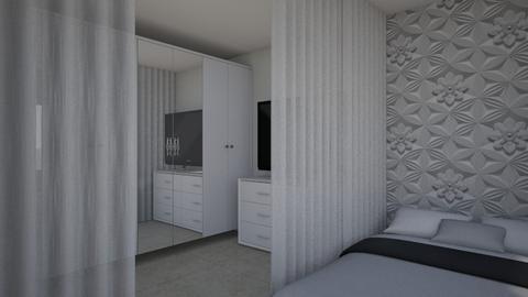 AJsalon99a - Living room - by staz119