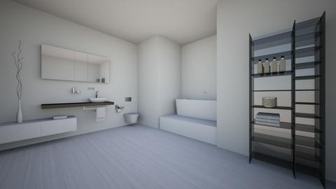 1 - Bedroom - by paulina perez_572