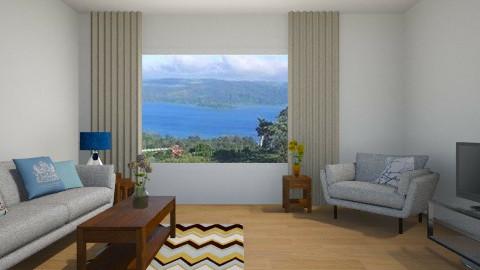 Jenny - Living room - by Everlast