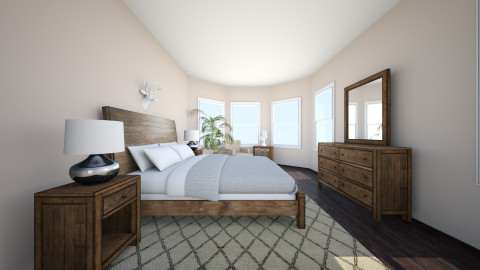 Dior - Minimal - Living room - by Rasheliz