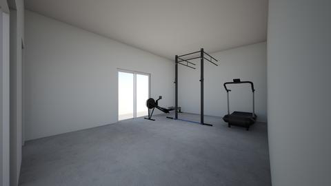 garage - by rogue_e5f0683849f1081e83dce8d1f676e