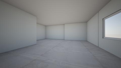casa renan - Living room - by gisigoli