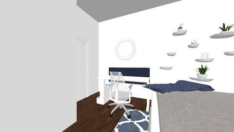 Bedroom - Bedroom - by morgankclark