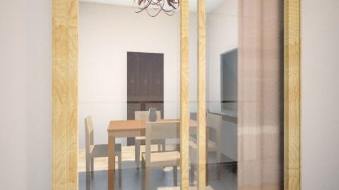 serena - Living room - by Stefania Interdonato