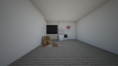 d - Living room - by kbaj