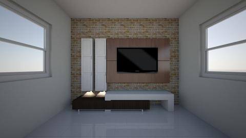 kk living room - Living room - by jfx