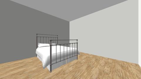 mercys room - by Sydneykate