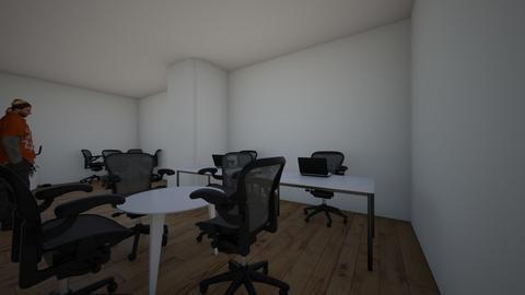 Showroom - Classic - Office - by oanaserbanr