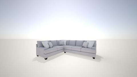 1003 - Living room - by lrivera0513