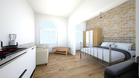 kozep1 - Living room - by kesdorka
