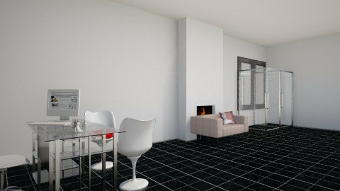 212 - Living room - by toomybg