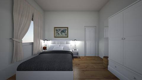 room - Bedroom - by SofiaMa
