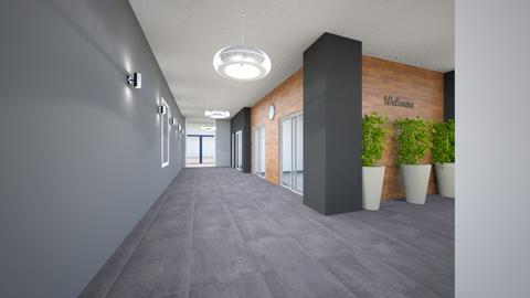 kuznica8cx2 - Office - by m63