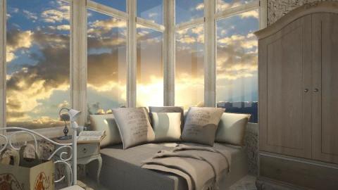 bedroom - Bedroom - by deleted_1550519236_sorroweenah