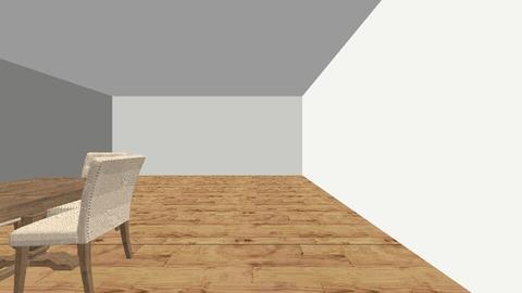 room - Modern - by laurenstrathern