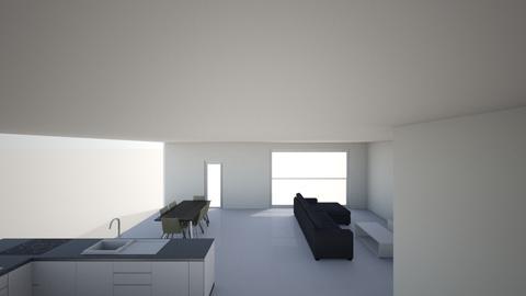 3 - Living room - by nenaa