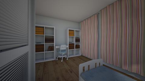 49EdwardDr_F1_bed3_v3 - Bedroom - by urbanismx