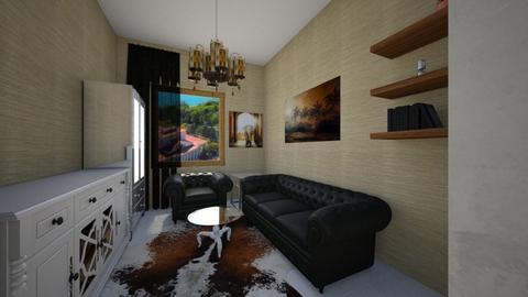 home - Living room - by yulamalina