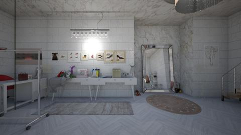 designer room - by amila34