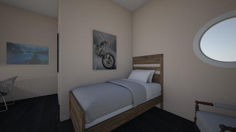 Bedroom - Bedroom - by DanDanDanBEN