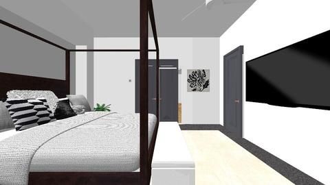 JAMES CHARLES INSPIRATION - Modern - Living room - by tomikaharley______
