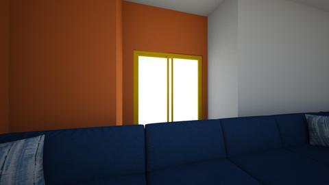 rj is the best - Vintage - Kids room - by ramon45604