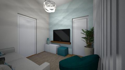 Shaiana - Living room - by Vanda Santos