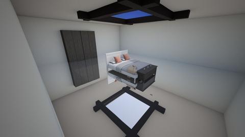 IP Diego - Bedroom - by Itsjustme1