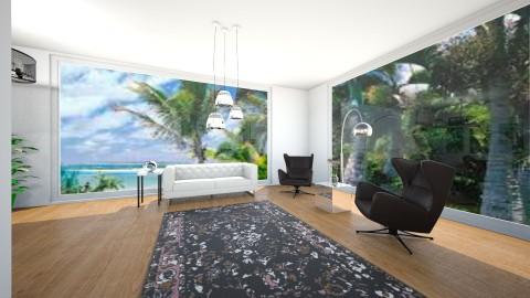 xx - Living room - by nndpita