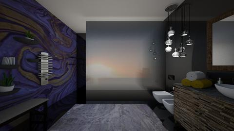 RMS Bathroom - Modern - Bathroom - by FabulousGirl35