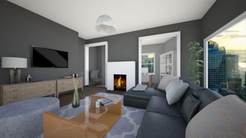 3215679789 - Living room - by celavia